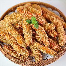 #奈特兰草饲营养美味#⭐炸红薯条⭐