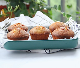 #我们约饭吧#无水蜂蜜老式鸡蛋糕的做法
