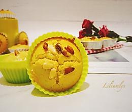 天使蛋白杯子蛋糕#母亲节,给妈妈做道菜#的做法