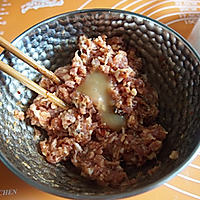 香辣豇豆烫面蒸饺的做法图解5