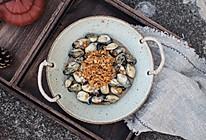 蒜蓉烤生蚝的做法