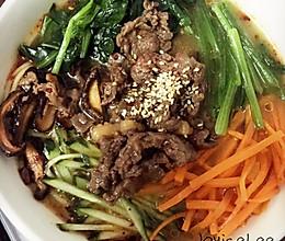 牛肉日式拉面 鲜甜美味的做法