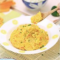 它比米饭好消化,比面条更好吃,营养密度更高,宝宝吃了不挑食!
