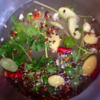 生腌虾爬子(皮皮虾)的做法图解2