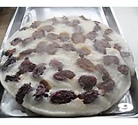 红枣糯米年糕的做法图解9