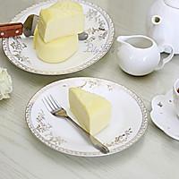 轻芝士蛋糕:舌尖卷起的一场温柔的***的做法图解24