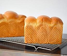 面包吐司的做法