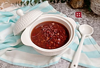 补血益气的红豆黑米粥#精品菜谱挑战赛#的做法