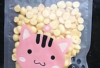 蛋黄溶豆&蛋白溶豆的做法
