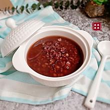 补血益气的红豆黑米粥#精品菜谱挑战赛#