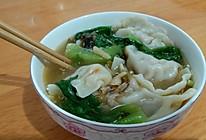 香菇鲜肉水饺的做法
