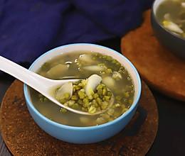 绿豆百合汤 #美食新势力#的做法