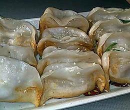 饺子(简单型)的做法