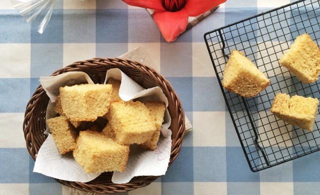 法式Poolish种柠香全麦吐司--面包机
