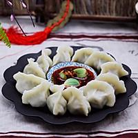 #新年开运菜,好事自然来#海参木耳饺子的做法图解22