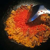 蟹粉豆腐#京蟹世家#的做法图解4