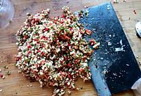 蒜香剁椒酱的做法