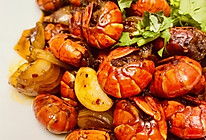 #春日时令,美味尝鲜#麻辣龙虾尾的做法