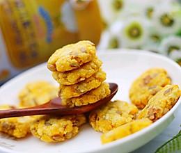 瓜子仁米饼的做法