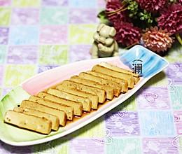 中国好零食:香辣鸡蛋干的做法