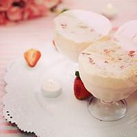 堪比哈根达斯的草莓果肉冰激凌(独创)的做法图解12