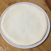 打春饼#香雪让年更有味#的做法图解9