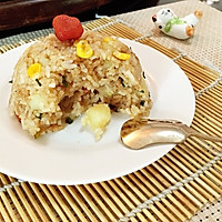 土豆焖饭#美的初心电饭煲#的做法图解13