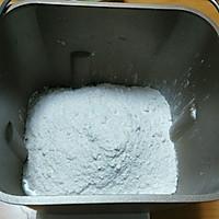 香浓炼乳手撕面包#有颜值的实力派#的做法图解2