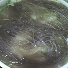 砂锅白肉窜