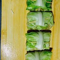 【深夜食堂】的包菜卷的做法图解7