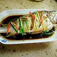 清蒸黄花鱼的做法图解14