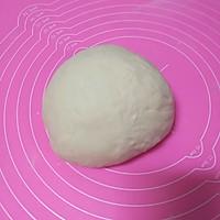 老北京烧饼夹烤肉#利仁电饼铛,烙烤不翻锅#的做法图解3