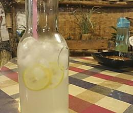 夏日解渴柠檬汁的做法