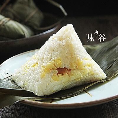 广式咸肉粽