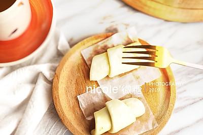香蔥火腿小卷卷~