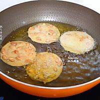 铜勺饼--粤北特产小吃的做法图解8