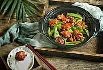 黄焖鸡翅中#在家打造ins风美食#的做法