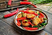回锅肉#精品菜谱挑战赛#的做法