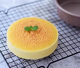 #精品菜谱挑战赛#酸奶蛋糕的做法