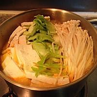 韩国海鲜汤的做法图解7