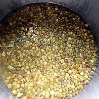 巧煮绿豆汤(高压锅版)的做法图解2