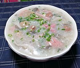 平菇丸子汤,既是月子餐,还是低卡减肥餐的做法