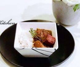 农家菜青椒炖猪肉