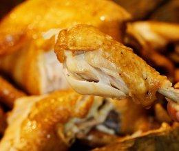 #父亲节,给老爸做道菜#荷叶蒸鸡的做法