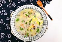 #硬核菜谱制作人#海鲜疙瘩汤的做法