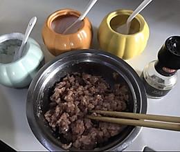 番茄肉酱芝士意大利粉的做法
