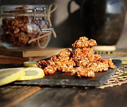 #肉食者联盟# 琥珀核桃的做法