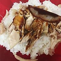 懒人餐--鸡腿拌了个饭的做法图解5