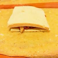 荷包豆腐的做法图解3