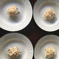 鸡丝奶油蘑菇汤 -《好先生》孙红雷打动主厨的做法图解12